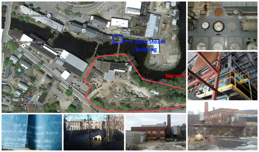 ware Collage
